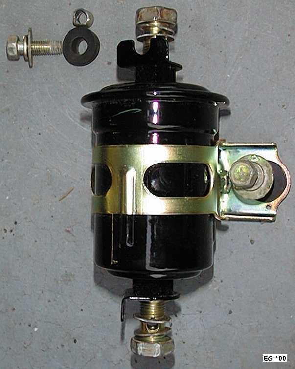 Team3S- Dodge Stealth & Mitsubishi 3000GT Owners Pages | Gt 3000 Fuel Filter Location |  | Team3S